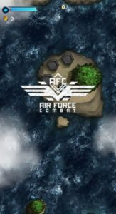 AFC - Space Shooter