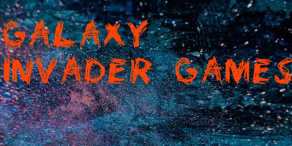 android galaxy invader games