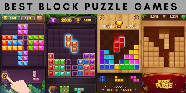best block puzzle games