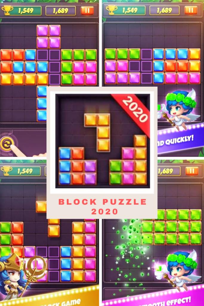 Block Puzzle 2020