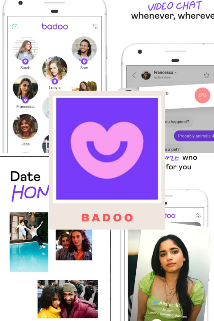best apps to meet new friends badoo