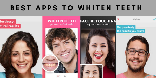 Wanna whiten your teeth instantly? Here we have collected best teeth whitening apps available for android and IOS. You can whiten your teeth instantly