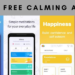 6 Best Free Calming Apps for Meditation and Relaxation(Android & IOS)