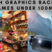 High Graphics Racing Games Under 100mb for Android and IOS