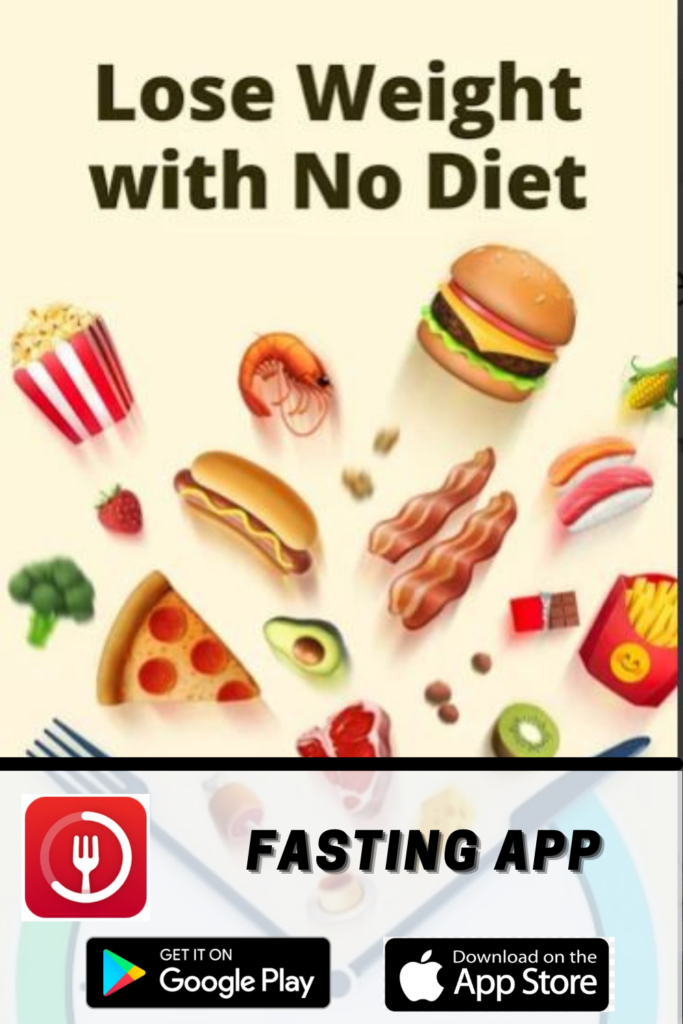 Fasting App review