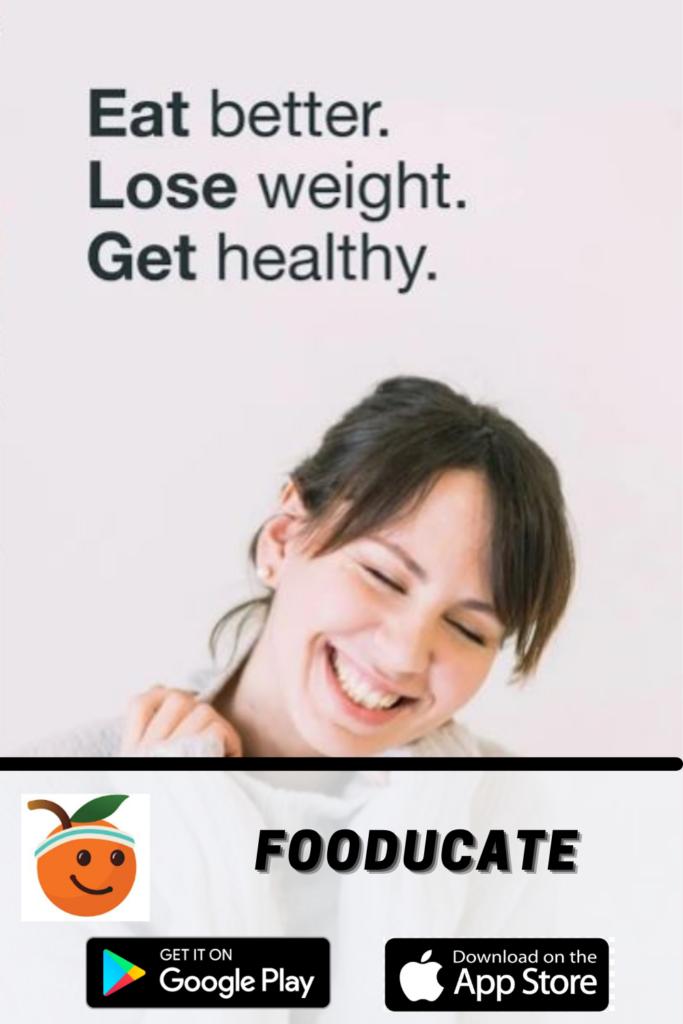 Fooducate app review