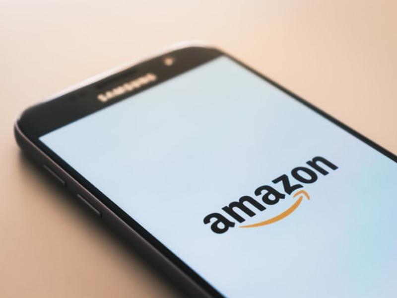 Amazon app not working