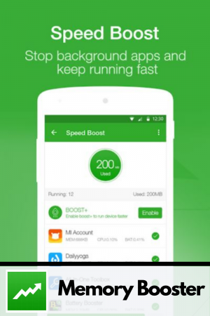 ram booster app review